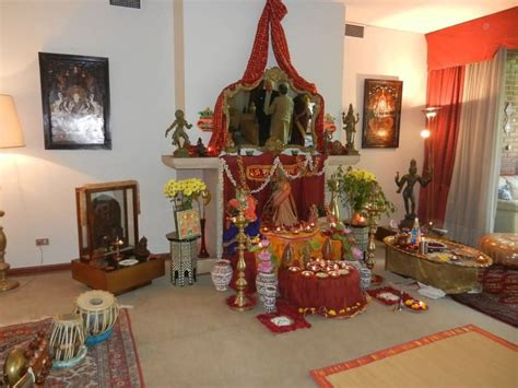 home decoration for puja 12 beautiful pictures of the lakshmi puja celebrations