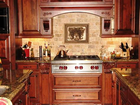 kitchen stone backsplash ideas kitchen stone backsplash ideas with dark cabinets small