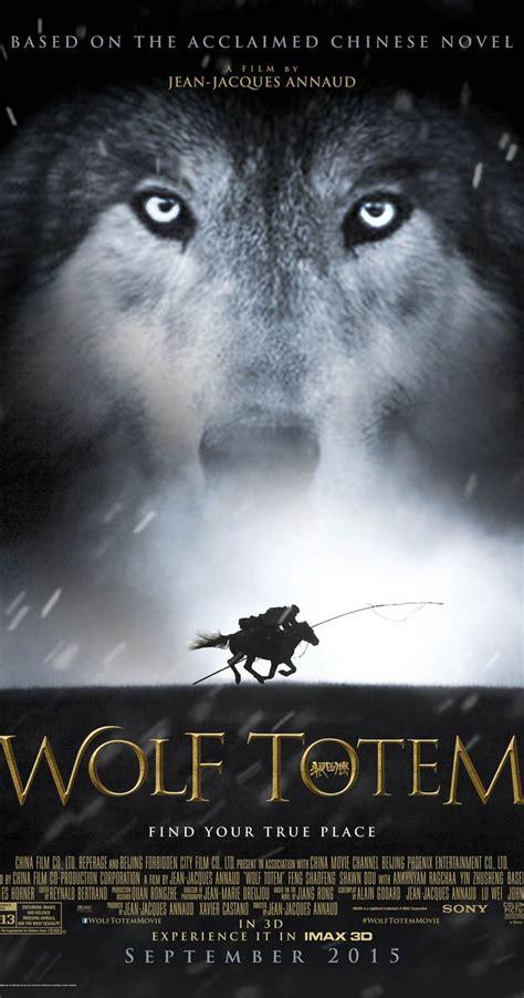 le dernier loup 2015 imdb