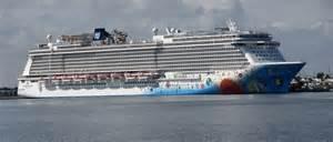 breakaway deck 5 breakaway cruise ship profile
