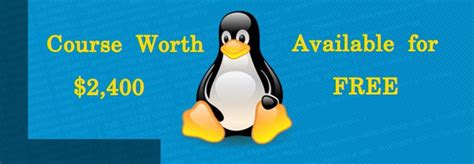 linux tutorial edx 2400 valued introduction to linux course is available for