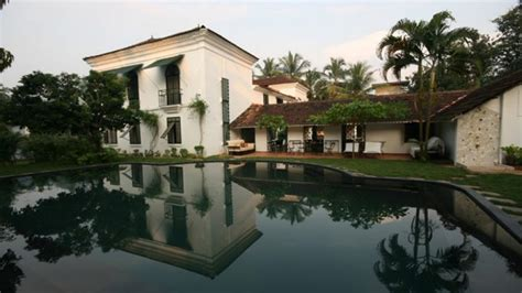 best hotels in goa india best boutique hotels in goa conde nast traveller india