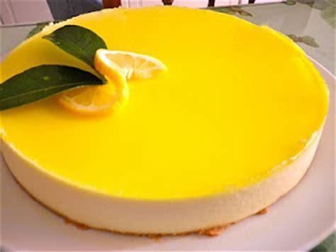 decorar tartas de limon tarta fr 237 a de lim 243 n