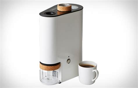 ikawa home coffee roaster lets you roast beans at push of