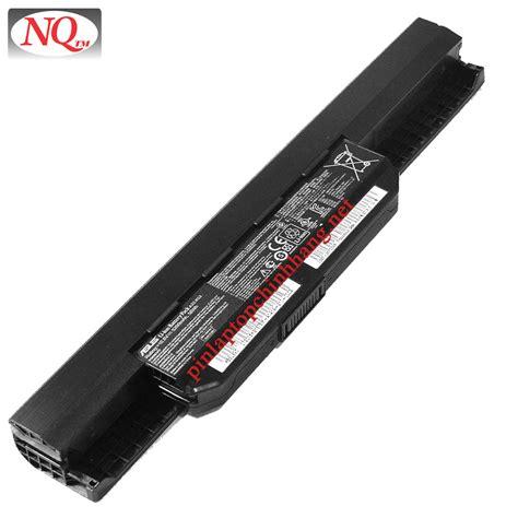 Pin Laptop Asus Chinh Hang pin laptop ch 237 nh h 227 ng asus k53