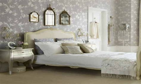 Bedroom Deco | glamorous bedrooms modern vintage bedroom decor vintage