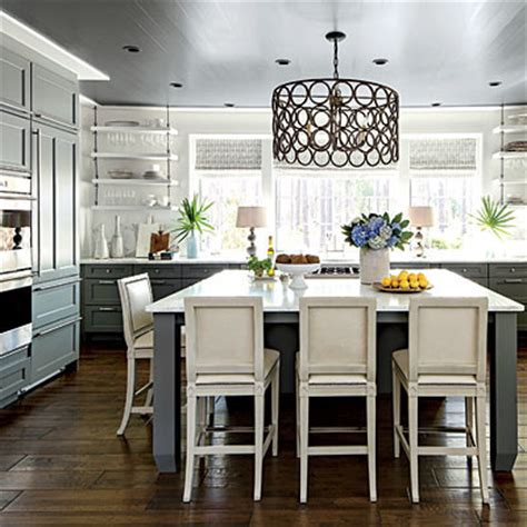 southern living kitchen ideas southern living idea house 2014