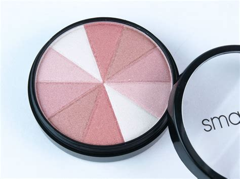 smashbox fusion lights smashbox fusion lights in baked starblush review and