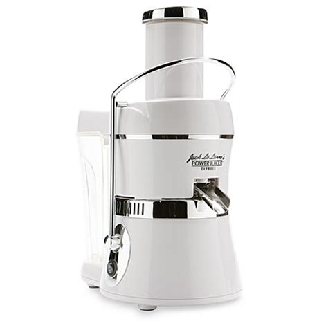 Power Juicer Innovation Store lalanne power juicer express bedbathandbeyond ca