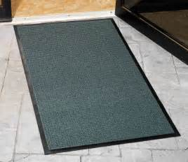 Entrance Floor Mats Commercial Waterguard Indoor And Outdoor Entrance Mat Rubber
