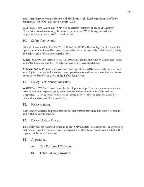 random transportation pictures page 81 appendix i seattle washington study