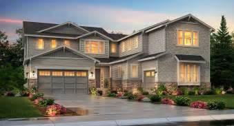 new homes denver blackstone new home community denver colorado