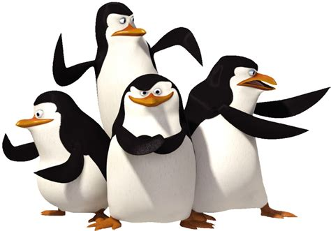 Pinguin Top animated penguin pictures clipart best