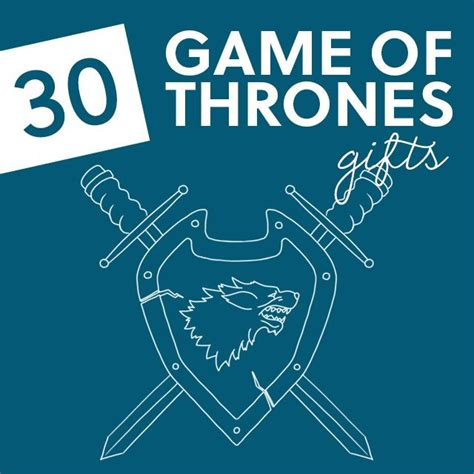 gifts for game of thrones fans 63 best name day presents images on pinterest diy