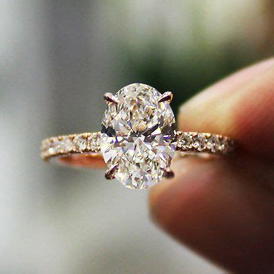 best 25 oval ideas on oval engagement