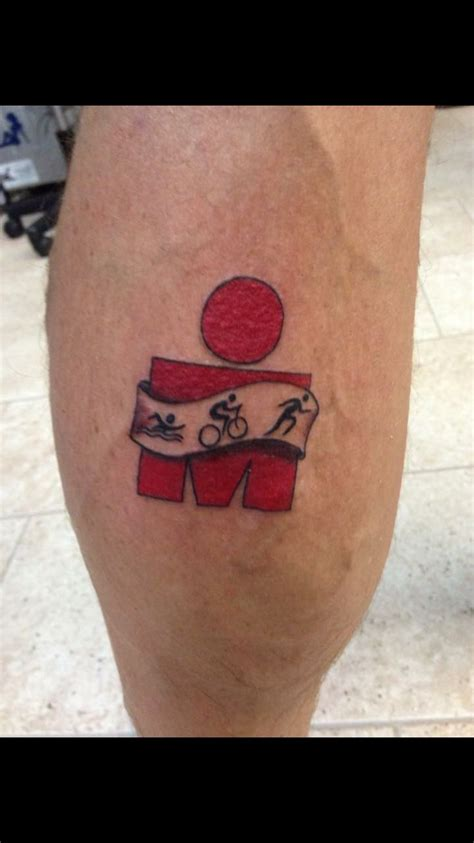 triathlon tattoo numbers 93 besten ironman triathlon bilder auf pinterest