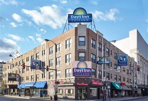lincoln park inn days inn chicago updated 2017 hotel reviews price