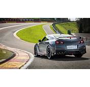 Nissan GT R 2016 Review  CAR Magazine