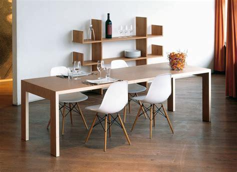 küchentisch schmal quadratisch k 252 chentisch design