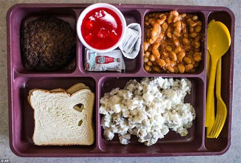 pr馗ision cuisine on the inside america s worst prison food