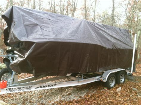 boat shrink wrap plymouth ma cover for winter storage page 2 the hull truth