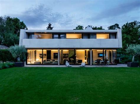 buying house in switzerland villa moderne 224 la br 233 silienne