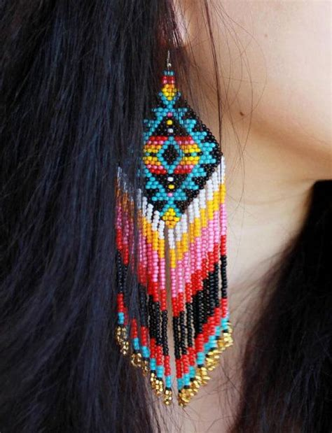 how to make indian jewelry 25 best ideas about american patterns on