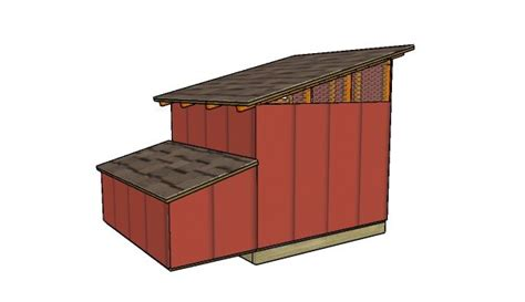 diy duck house plans duck house nesting boxes plans myoutdoorplans free woodworking plans and projects