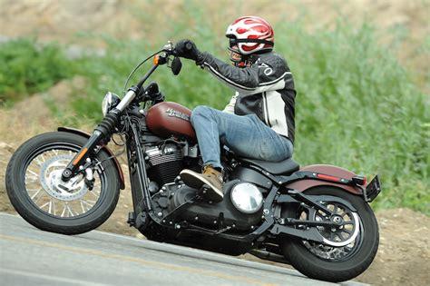 2018 harley davidson dyna 2018 harley davidson bob australian motorcycle news