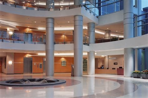 Inova Detox Center by Inova Institute Turner Construction Company