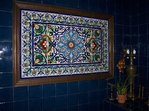 mosaic wall murals ceramic tile home projects mediterranean orlando by ceramic tiles mosaic wall murals