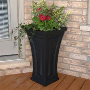All products outdoor outdoor decor outdoor pots amp planters