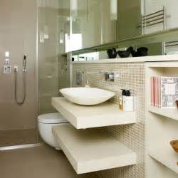 small bathroom with white interior decor ideas room design