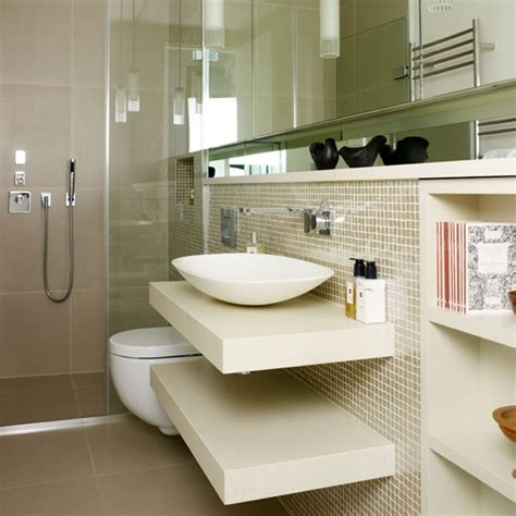 Compact Bathroom Design Ideas by 40 Of The Best Modern Small Bathroom Design Ideas