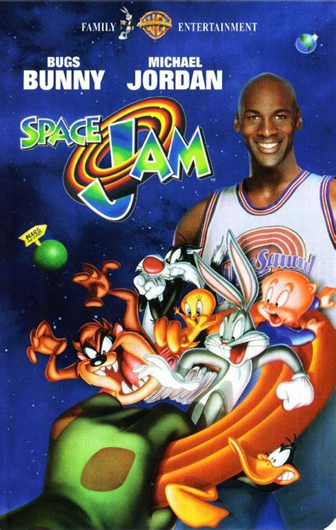 biography of michael jordan movie cracked com space jam is one of those rare movies that