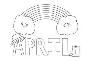 april coloring pages april calendar page free printable pages 425229 171 coloring