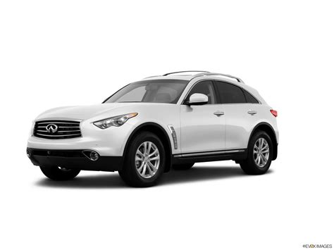 fx infiniti used used infiniti fx35 for sale carmax