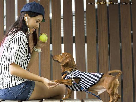 pinnacle duxton interiorphoto professional photography conceptual photo shoot walk the dog maisie chew skai
