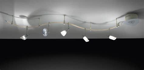 sistemi a binario illuminazione sistema illuminazione a binario soffitto perenz5162