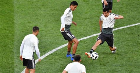 mexico vs south korea world cup 2018 live the new york
