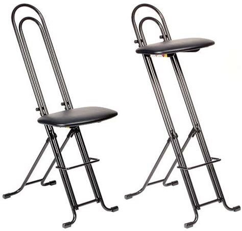 adjustable folding chair seiko chairs lp 800 adjustable folding musician s chair ebay