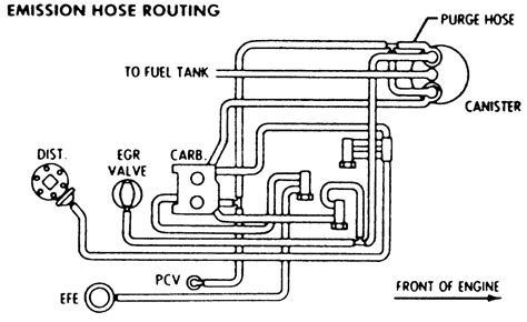 89 Toyota Vacuum Diagram 89 Toyota Truck Fuel Wiring Diagram Get Free Image About