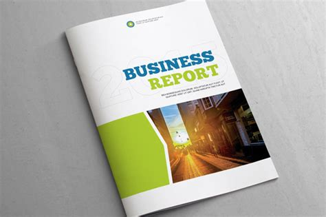 creative report templates business report template brochure templates on
