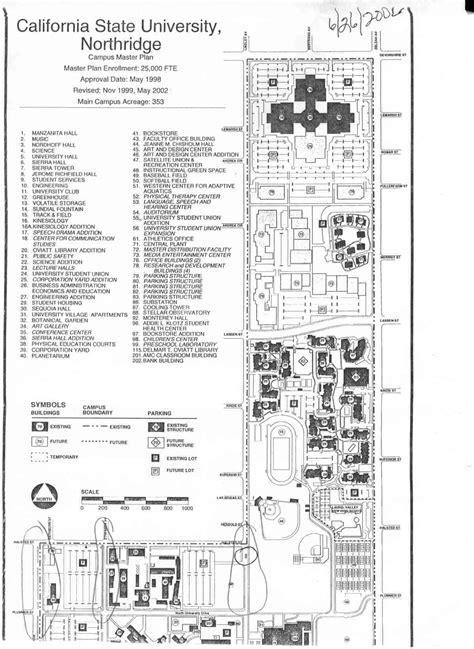 california state northridge map community northridge east neighborhood council