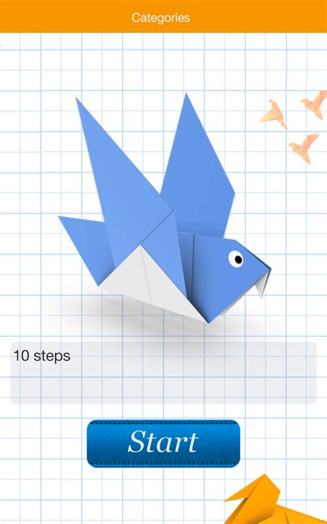 How Do I Make Paper - how to make origami apps para android no play