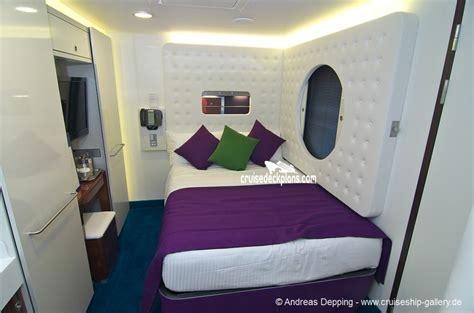 Cruise Ships With Studio Cabins by Breakaway Class Studio