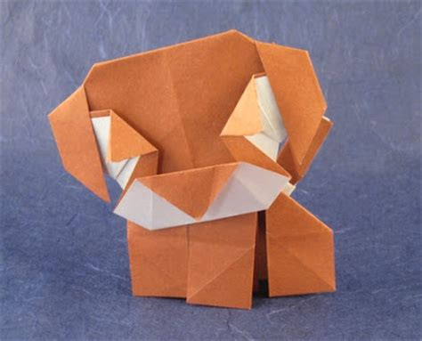 how to make an origami pug origami pug redpaper 3d make origami