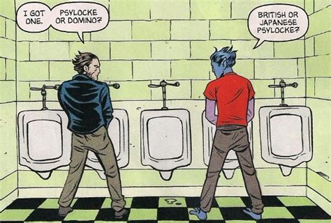 how do you use the bathroom 17 things you never thought about superheroes using the