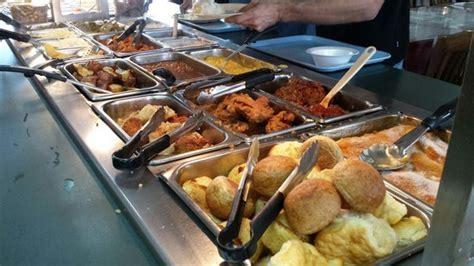 The Village Restaurant Blue Ridge Menu Prices Country Cookin Breakfast Buffet