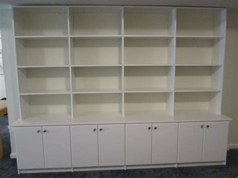 large built in closet wall unit traditional family